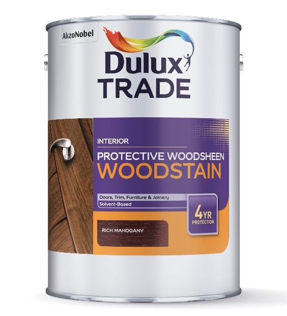 Dulux Trade Protective Woodsheen Tinted Colours