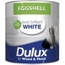 Dulux Eggshell Pure Brilliant White