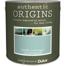 Dulux Flat Matt Authentic Origins  5 Litres