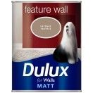 Dulux Matt Feature Wall  1.25L