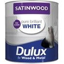 Dulux Once Satinwood  750ml