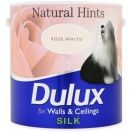 Dulux Silk Natural  Hints 2.5 Litres