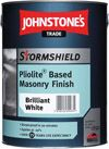 Johnstone's Stormshield Pliolite Tinted Pastel Colours 5 Litres